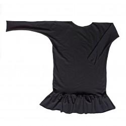 Robe tal noire