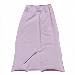 Jupe Nelly Lilas